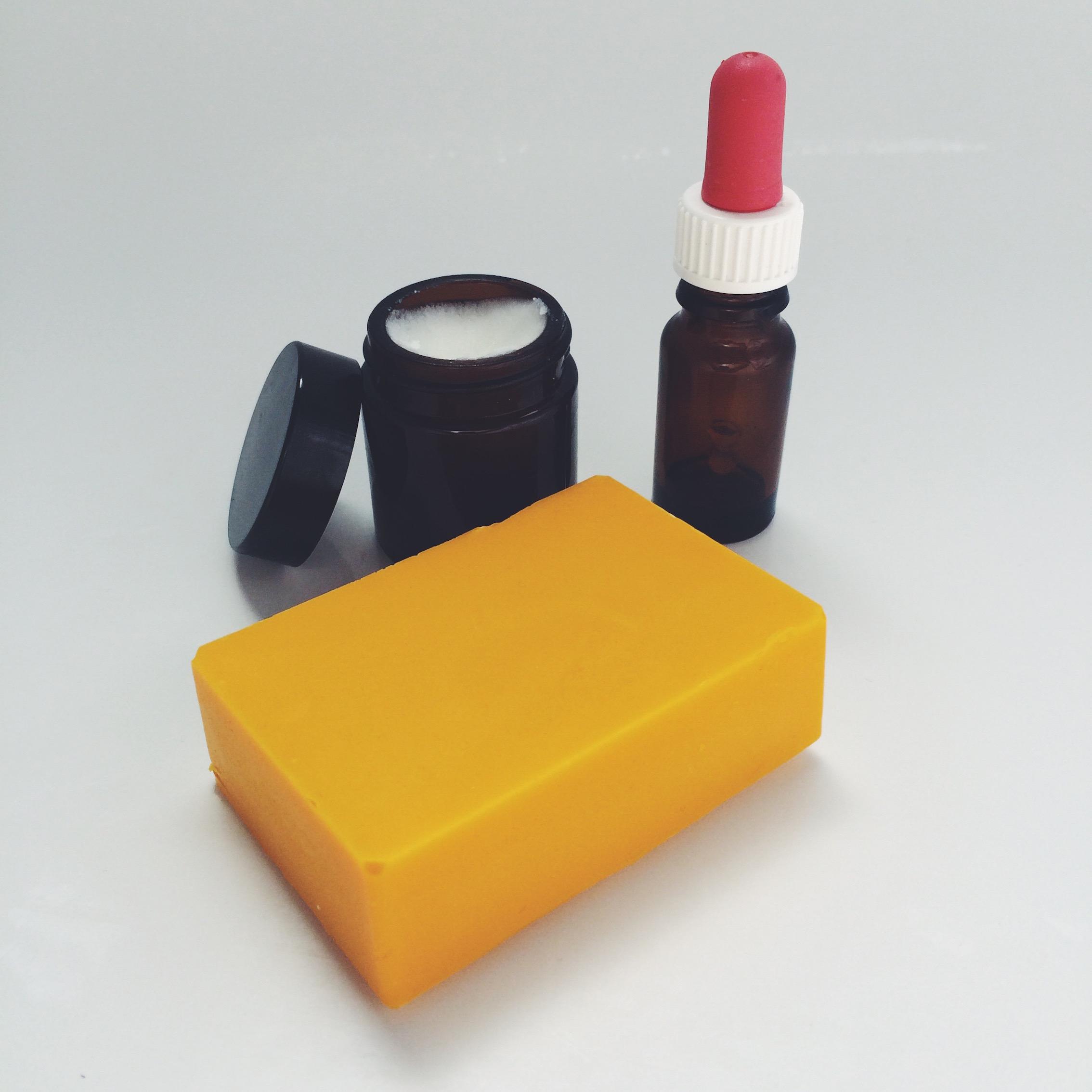 Gründe für eine trockene Haut und die Lösung dafür