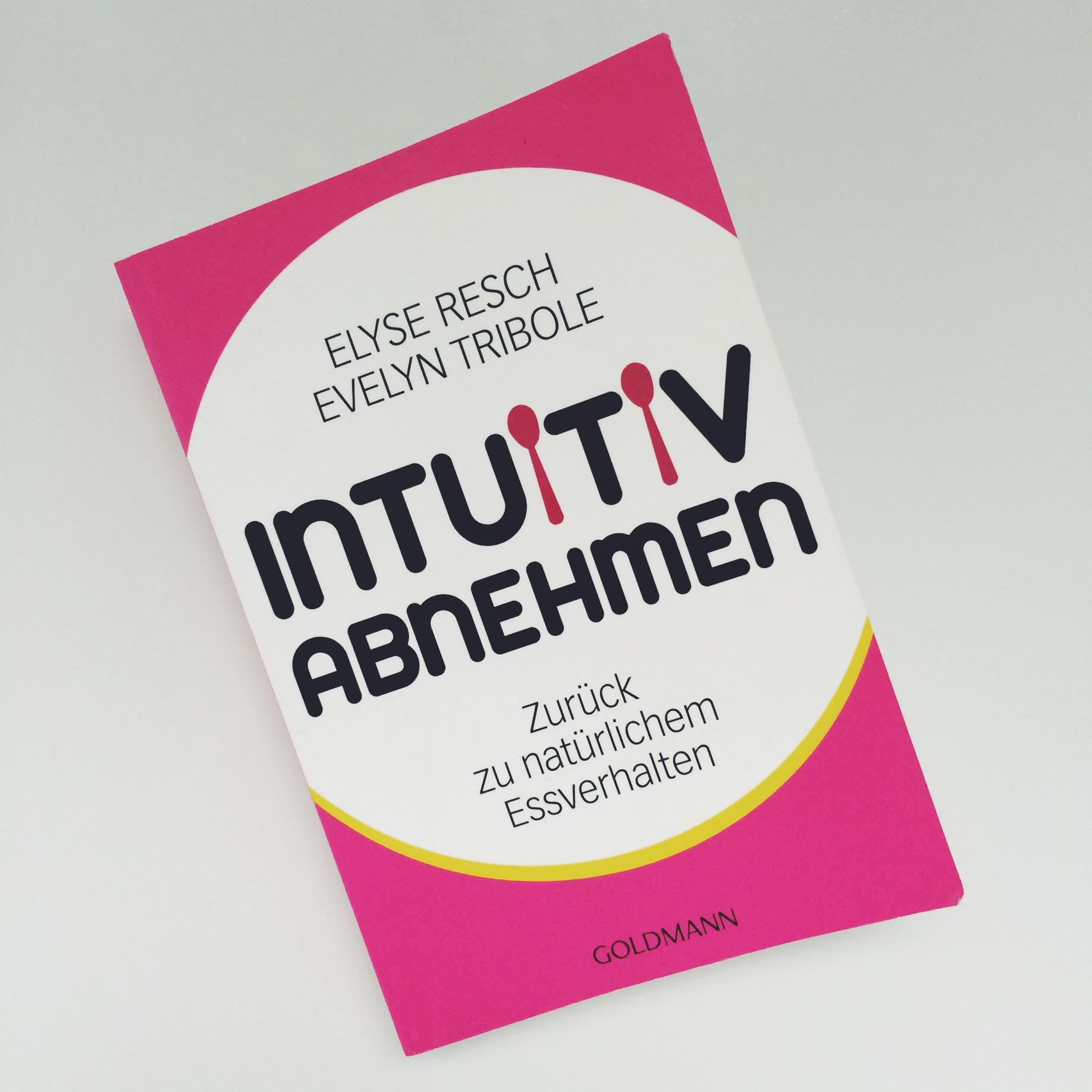 Intuitiv abnehmen Buchrezension