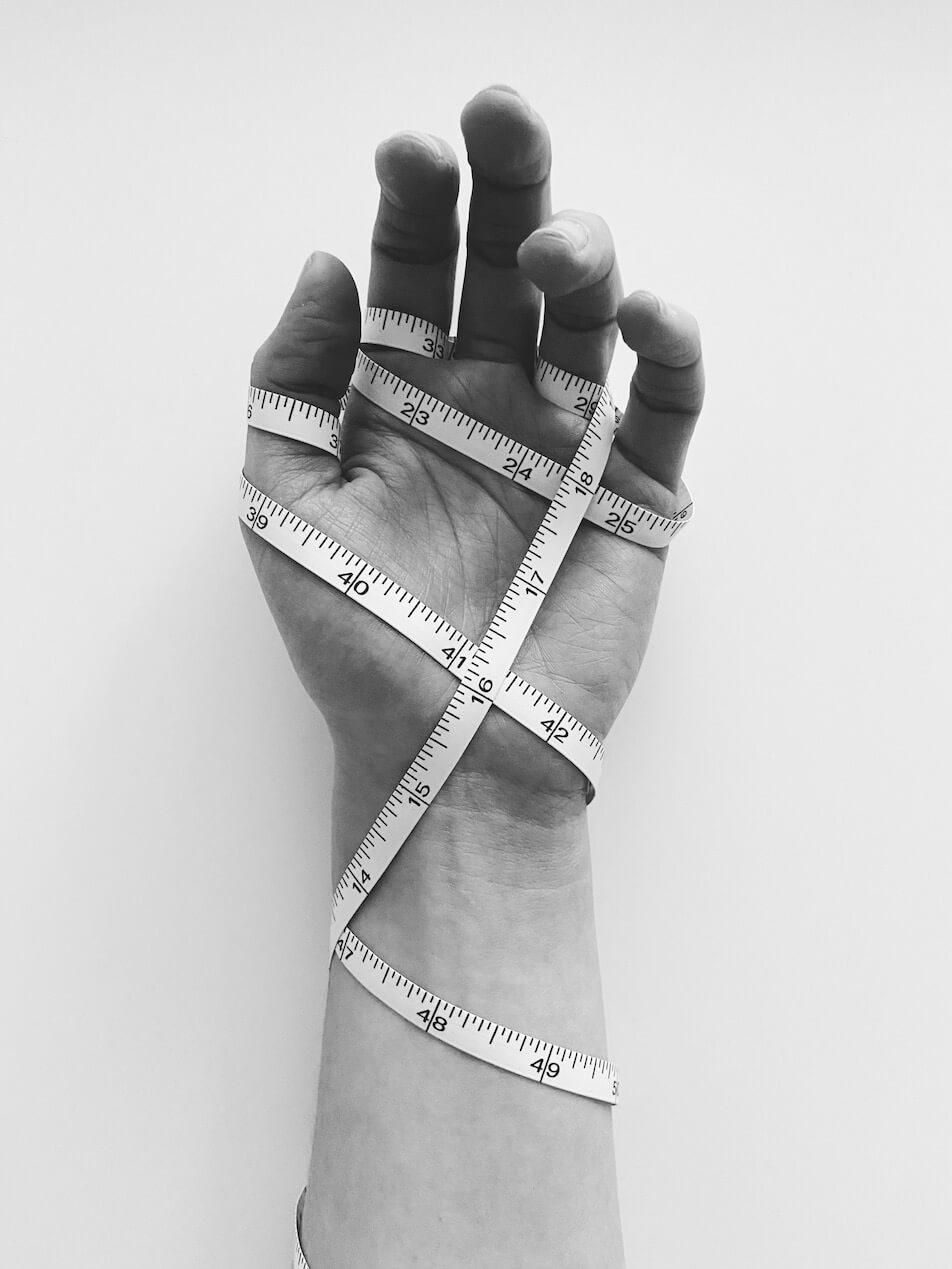 Die Wahrheit über Gewichtsabnahme – Was dir niemand erzählen will