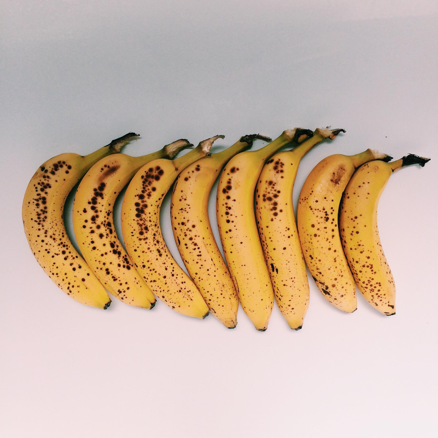 Obst macht die Zähne kaputt
