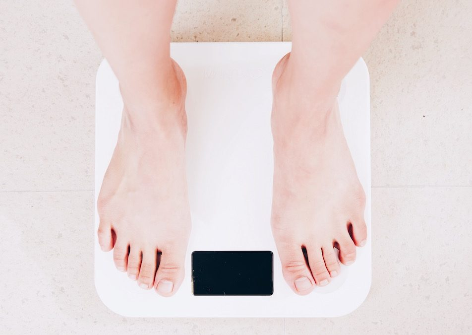 Why women are obsessed with their body weight